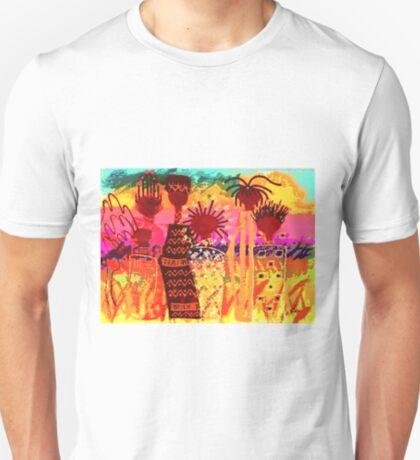 Hawaiian Sisters T-Shirt T-Shirt
