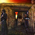 secret keepers by shadowlea