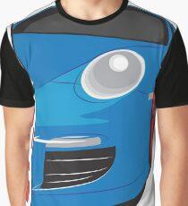 997 Porsche GT2RS  Graphic T-Shirt