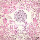 Vintage Wallpaper by ccorkin
