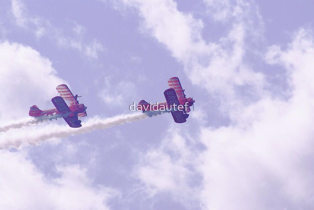 air show windermere by davidautef
