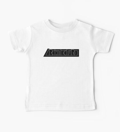 Architecture Kids Clothes
