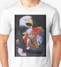 Eagle Warrior T-Shirt
