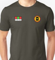TIC-TOC - Time Tunnel Project T-Shirt