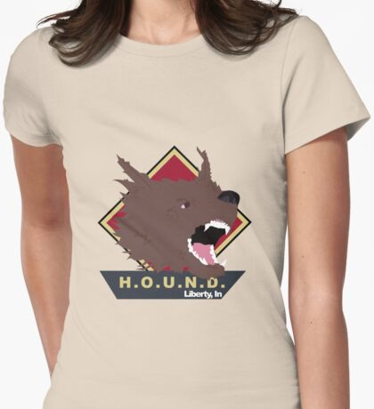 H.O.U.N.D T-Shirt