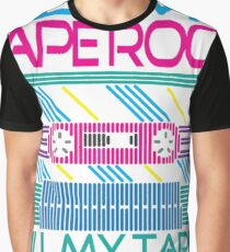 Tape Popped!! Graphic T-Shirt