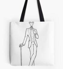 Edwardian Riddler Tote Bag