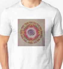 Follow the Path to Your Heart Unisex T-Shirt