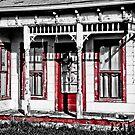 Grandma doesn't live here any more... by Marcia Rubin
