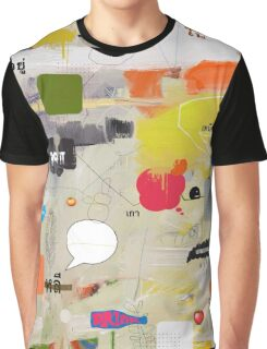 messages 012 Graphic T-Shirt