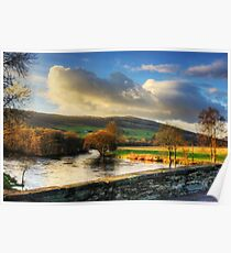 River Tay Poster