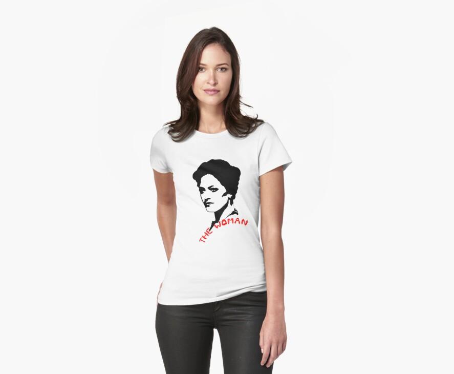 Irene Adler by favoritedarknes