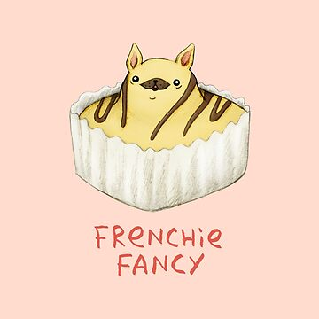 Frenchie Fancy de SophieCorrigan