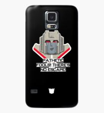 "Transformers - ""Starscream"" Case/Skin for Samsung Galaxy"