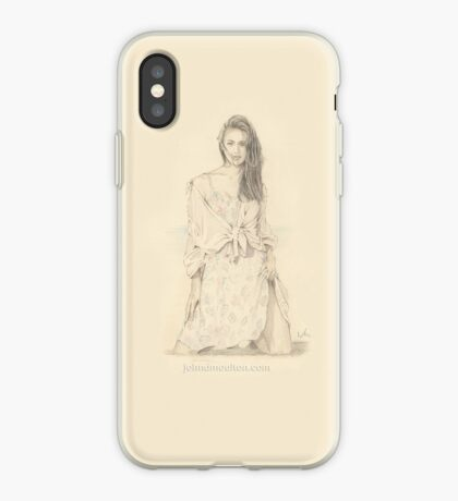 Elise iPhone-Hülle & Cover