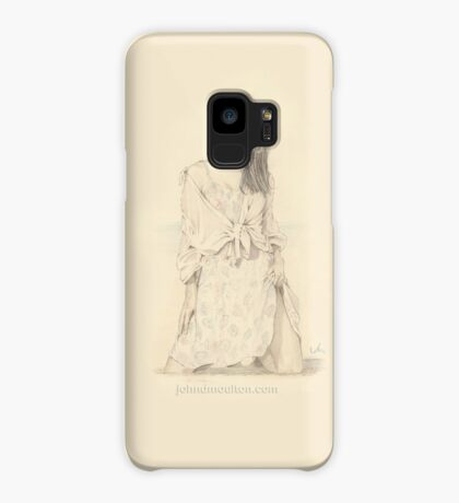 Elise Case/Skin for Samsung Galaxy