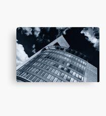 Office building Canvas Print