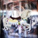 Carousel iPhone by Cathie Tranent