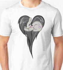 Octavia as a heart T-Shirt
