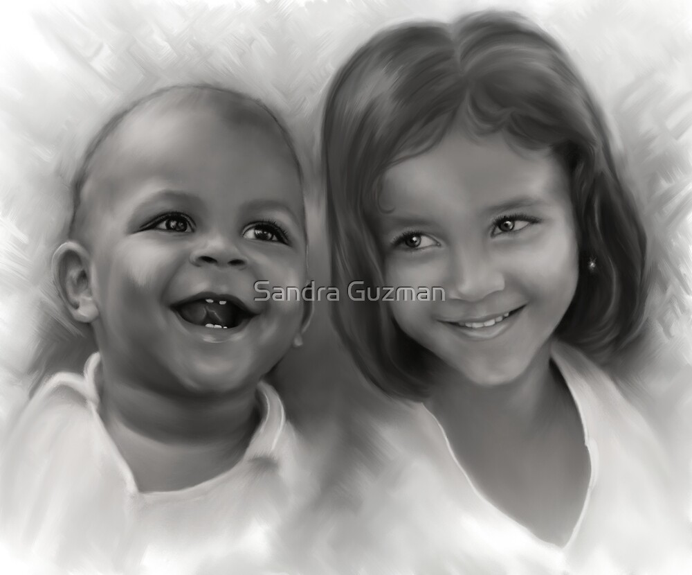 Nicolas & Milena 2011 by Sandra Guzman