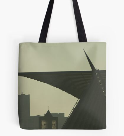 Time is with Art! Tote Bag