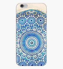 morocco mosaic iPhone Case
