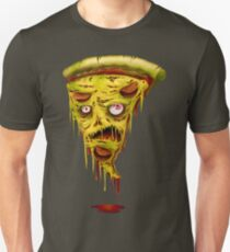 _zombie pizza T-Shirt
