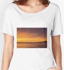 Golden  Women's Relaxed Fit T-Shirt