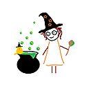 Jenny Halloween by JennyQuips