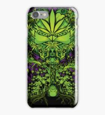 Marijuana Love Tree iPhone Case/Skin