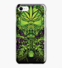 Marijuana Love Tree iPhone Case/Skin
