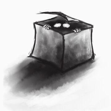 Boy in a Box #1 by MattNicholls