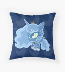 Weeny My Little Pony- Princess Luna Throw Pillow