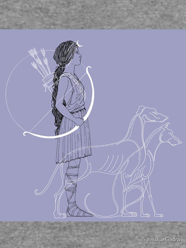 Artemisa de jessicagadra