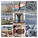Beach Days by Varinia   - Globalphotos