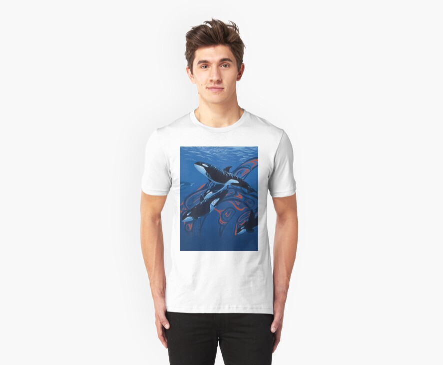 Orca Days by Graeme  Stevenson