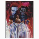 Phantom Desire by Graeme  Stevenson