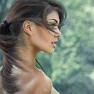 Wild wind by Kagara
