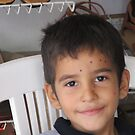 Young boy - Niño by PtoVallartaMex