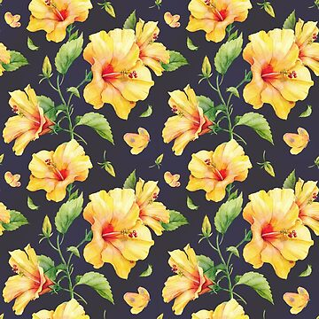 Cute Flower Pattern by Ze-Chee