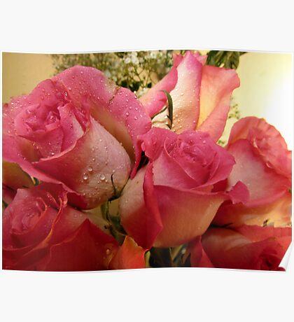 Pink is soooo Pretty~! Poster