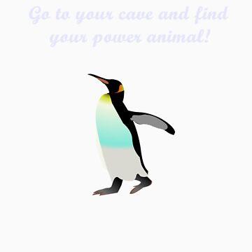 Power Animal by Deno666