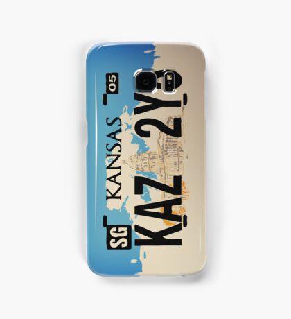 KAZ 2Y5 Samsung Galaxy Case/Skin