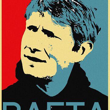 I won a BAFTA by GatewayLesbian