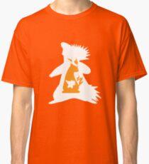 Cyndaquil Inception Classic T-Shirt