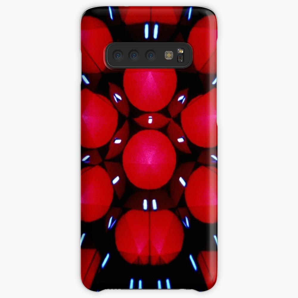 Stöcke Hülle & Klebefolie für Samsung Galaxy