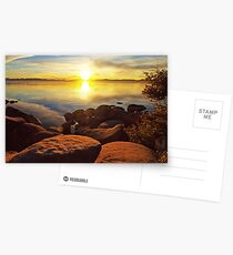 Sun Kissed Postcards