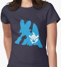 Mudkip Inception T-Shirt