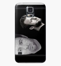 Partners Case/Skin for Samsung Galaxy