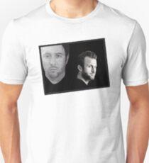 Partners Unisex T-Shirt